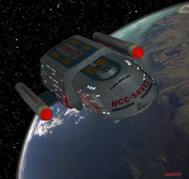 Advanced Starship Design Bureau